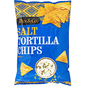 Tortillachips m. salt