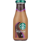 Frappuccino 1,1% fedt