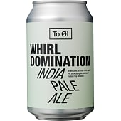Whirl Domination India Pale Ale