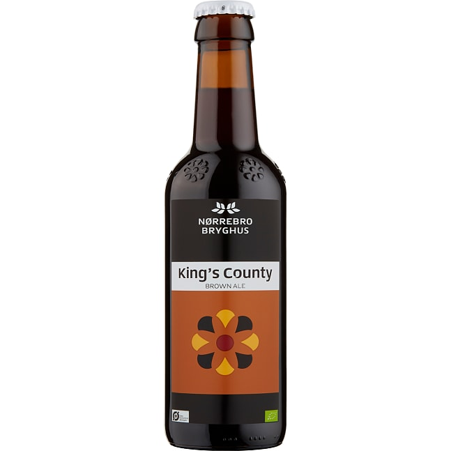 King's County Brown Ale øko